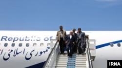 سفر وزیر امور خارجه ایران، محمد جواد ظریف به کوبا