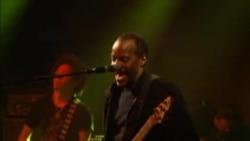 The Hamilton Live: Dumpstaphunk