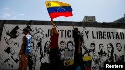 Imparcialidad, impunidad, atropellos y persecución en Venezuela fueron denunciados a la CIDH por un grupo de representantes de organizaciones civiles en Washington.