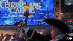 Лондон 2009: Рождество по Диккенсу