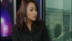 Wawancara VOA dengan Shamsi Ali - Liputan Berita VOA Oktober 2011