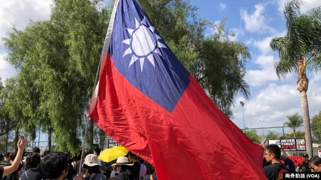 台湾朝野呼吁香港各方寻求理性互动