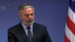 Persisten dificultades en relación Brasil - EE.UU. por denuncias de Snowden
