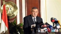 نخست وزير مصر استعفای وزير امور خارجه را پذيرفت