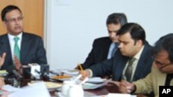 تمام ویزے اسلام آباد کی منظوری سے دیے جاتے ہیں: حقانی