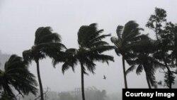 West Bengal Storms