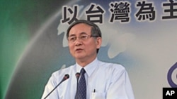 台湾陆委会副主委 刘德勋