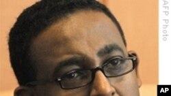 Somali PM Sharma'arke