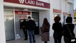 Финансовый кризис на Кипре