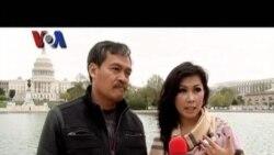Karir Sebagai Penyanyi Pop Sunda - VOA Career Day