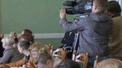 Європа хоче, щоб Янукович звітував