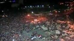 ONU pide respeto a los derechos humanos en Egipto