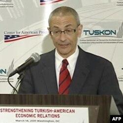 ABD Ticaret Bakanı Locke'dan Türkiye'ye Çağrı