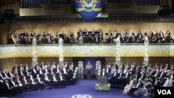 Además del ex canciller federal de Alemania, Helmut Kohl, están nominados los disidentes cubanos Oswaldo Paya y Yoani Sánchez