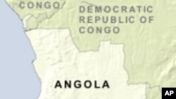 African Cup of Nations in Angola Likely to Increase Human Trafficking