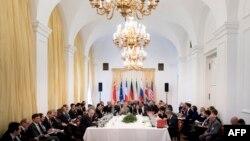 EU-အီရန္အေရးေဆြးေႏြးပြဲ ( မတ္ ၁၆-၂၀၁၈)