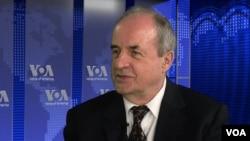 Janusz Bugajski, analitičar i viši saradnik Centra za analize evropskih politika