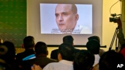 Pakistan Army said in a statement, April 10, 2017, that Indian naval officer Kulbhushan Jadhav was sentenced to death on charges of espionage and sabotage.