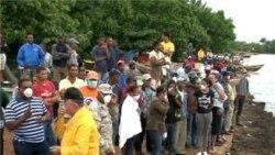 40 Dead After Boat Sinks Near Dominican Republic Coast