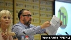 Stefanović najavio i da će tražiti međunarodnu istragu o svemu što se dogodilo