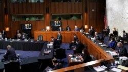 Senat razmatra nominaciju Ejmi Koni Beret za sudiju Vrhovnog suda