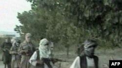 Thành viên của nhóm Lashkar-e-Taiba