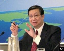 台湾经济部国际贸易局局长卓士昭