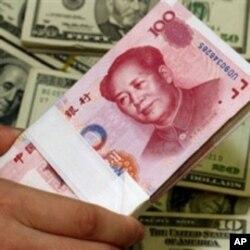 商界领袖:人民币国际化还需时日