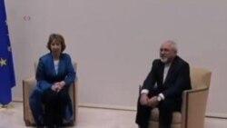 بیلبوردهای ضد آمریکایی در تهران برچیده شدند