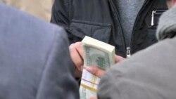 بانک مرکزی ریشه گرانی دلار را در تحریم ها دانست