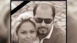 مادر و همسر زندانی سیاسی در تصادف رانندگی جان باختند