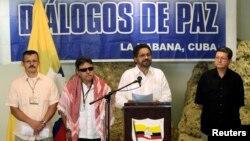 Esta es la tercera vez desde que se inició el diálogo en La Habana, que las FARC decreta una tregua de hostilidades.