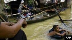 Chết đuối đang trở thành nguyên nhân hàng đầu gây tử vong cho trẻ em Việt Nam.