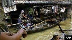 Chết đuối đang trở thành nguyên nhân hàng đầu gây tử vong cho trẻ em trong độ tuổi trung bình từ 1 đến 4 tại Việt Nam, Bangladesh, Campuchia, và Thái Lan