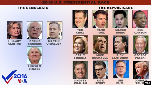 kmhouseindia the 2016 u s presidential candidates for both the