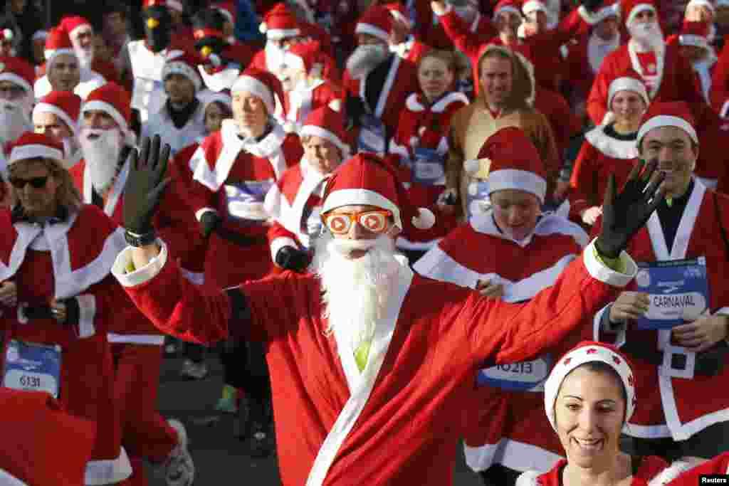 کرسمس کا تہوار ہر سال 25 دسمبر کو دنیا بھر میں جوش و خروش سے منایا جاتا ہے