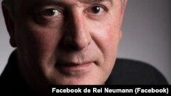 Rui Neumann, jornalista e analista de temas africanos