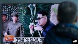 El fracaso del lanzamiento del misil podría afectar la postura del lider Kim Jun Un en el partido oficialista.