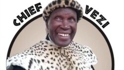 Ingxoxo loMnu. Nkululeko Tshuma ngokutshona kukaChief Maduna Mafa wakoGodlwayo