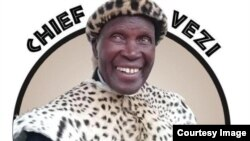 UNduna Vezi Maduna Mafu