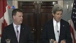 Posisi Amerika dan Dialog Nuklir Iran - Liputan Berita VOA