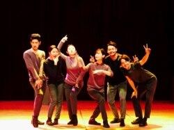 [헬로서울 오디오] 남북 분단 다룬 뮤지컬 '붉은 피아니스트'
