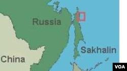 러시아 사할린섬 인근 해상에서 24일 규모 8.2의 강력한 지진이 발생했다.