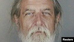 Foto del asesino de Webster, William Spengler.