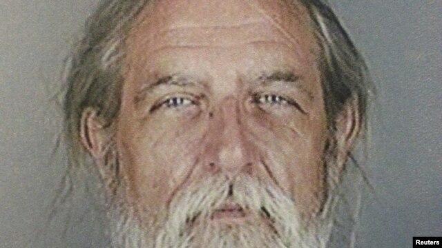 William Spengler, người đã đốt nhà, bắn lính cứu hỏa