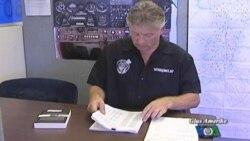 ورشکستگی شرکتی که ٣ تروريست ۱۱ سپتامبر در آن آموزش خلبانی ديده بودند