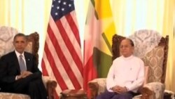Washington Week: Focus on Burma, US Government Scandals