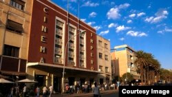 Asmara city