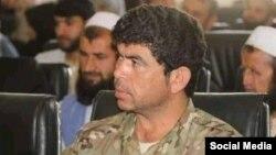 محمد ابراهیم دوراندیش حدود هفت ماه پیش به حیث آمر امنیت پولیس تخار گماشته شده بود.