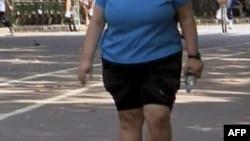 U 38 američkih država broj gojaznih premašuje 25 odsto.